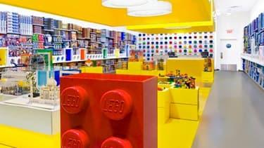 Après avoir créé un siège à Singapour, Lego va installer une usine en Chine