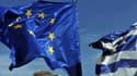 La Grèce prendra la présidence tournante de l'Union européenne le 1er janvier.