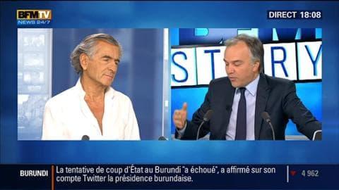 La France est-elle coupable de l'accroissement du nombre de migrants en Méditerranée?