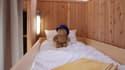 Une chambre d'enfant (photo d'illustration)