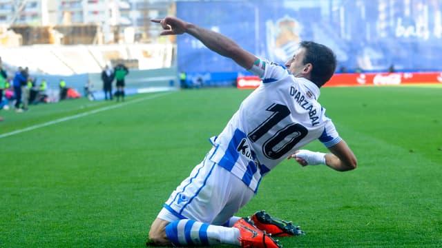 Mikel Oyarzabal - Real Sociedad