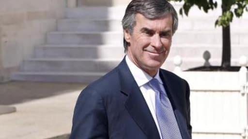"""Jérôme Cahuzac estime que la somme sera """"un peu supérieure"""" à 4 milliards d'euros"""