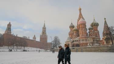 La Russie veut s'épargner les cyberattaques d'ampleur.