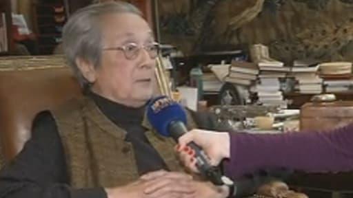 Le célèbre avocat, Jacques Vergès, est mort à 88 ans le 15 août 2013.