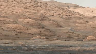 L'exploration de Mars est une priorité pour l'Europe.