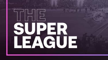 La Super League a déjà son site internet