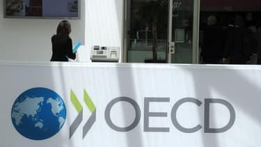 L'OCDE a abaissé ses prévisions de croissance pour l'économie mondiale