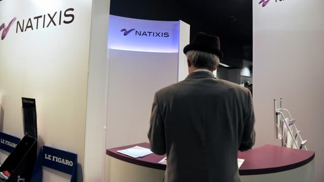 Natixis a été mise en examen pour des faits remontant à la crise des subprime.