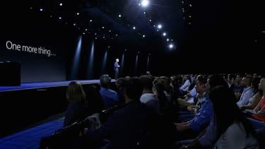 Le grand show d'Apple aura lieu ce mercredi 9 septembre à San Francisco. Au programme : Apple TV, iPhone, iPad, et peut-être... bien d'autres choses.