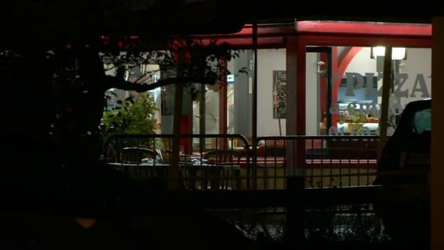 Lundi 14 août au soir, un homme a foncé à bord de sa BMW sur une pizzeria de Sept-Sorts, en Seine-et-Marne.