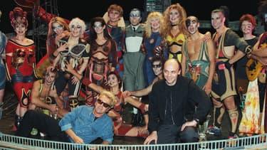 Starmania en 1993