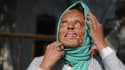 Sonali Mukherjee espère guérir de ses blessures grâce à son gain