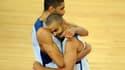 Nicolas Batum, Tony Parker et les Bleus sont champions d'Europe