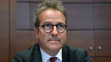 Martin Hirsch le 6 juillet 2020 à l'Assemblée nationale