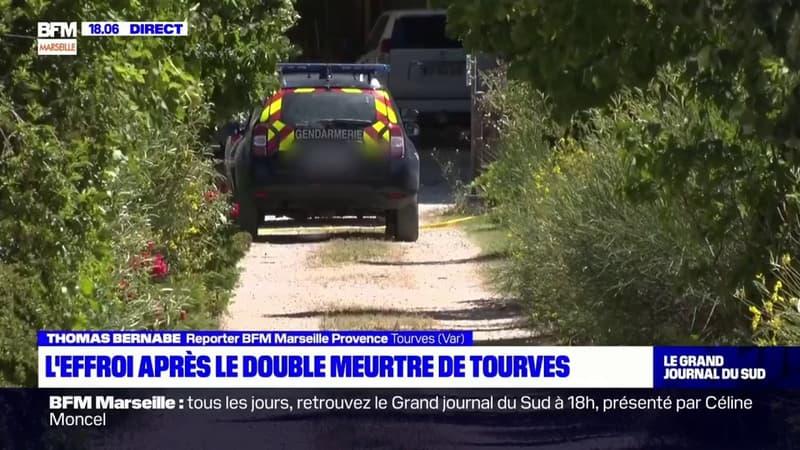 Tourves: l'enquête se poursuit après le double homicide d'un couple de sexagénaires
