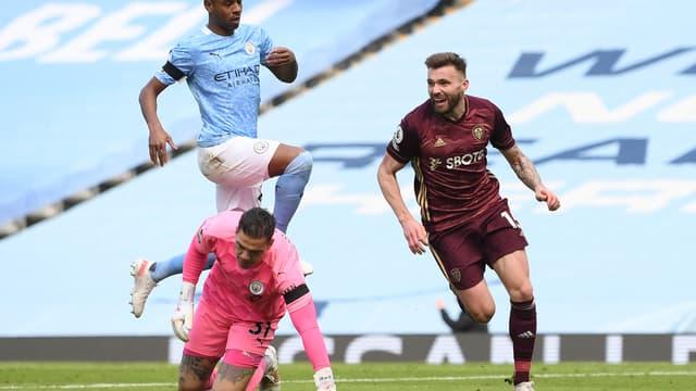 Man City Leeds