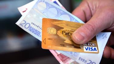 """La Finlande a décidé d'accorder un """"revenu universel"""" de 560 euros par mois à 2.000 chômeurs. (image d'illustration)"""