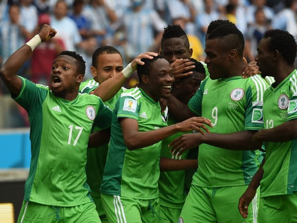 Les Nigerians