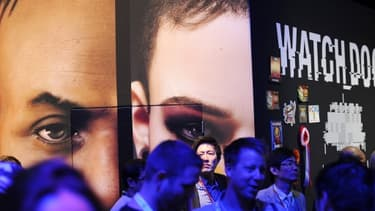 Après de mutiples reports, Ubisoft lance enfin le jeu Watch Dogs.