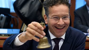 Jeroen Dijsselbloem verra son mandat échoir à mi-janvier