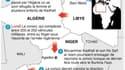 UN CONVOI LIBYEN AU NIGER