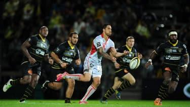 Les droits du Top 14 de rugby avaient été attribués à Canal Plus pour cinq ans, mais l'Autorité de la concurrence y avait vu une pratique anticoncurrentielle.