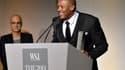 Dr Dre avait vendu sa société Beats Electronics à Apple en mai dernier