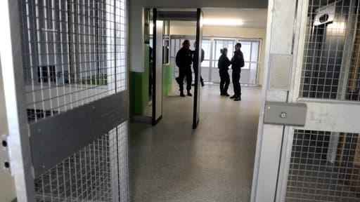 L'homme a été libéré, il n'ira pas en prison avant le début de son procès. (Photo d'illustration)