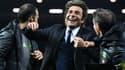Antonio Conte s'amuse du cas Diego Costa.