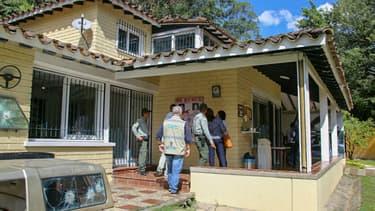 Le musée dédié à Pablo Escobar à Medellin en Colombie