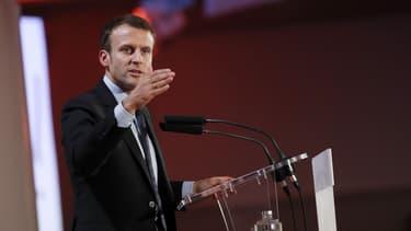 Emmanuel Macron veut plus de souplesse sur la retraite
