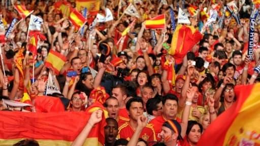 Le match France - Espagne a lieu ce mardi 26 mars