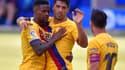 Nelson Semedo et Luis Suarez vont quitter le Barça