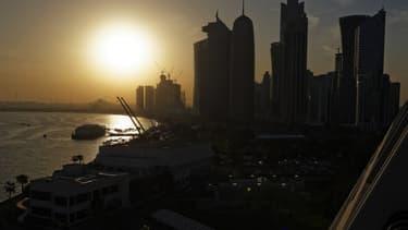 Doha voit les choses en grand pour la Coupe du monde 2022.