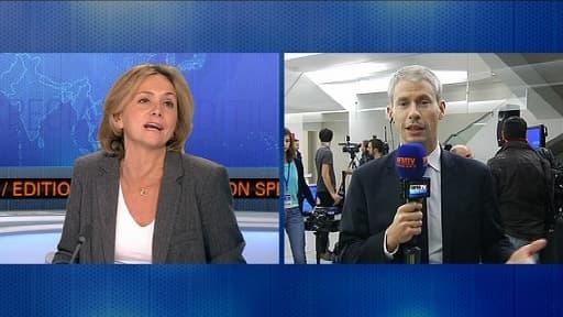 Valérie Pécresse et Franck Riester se sont accrochés en direct