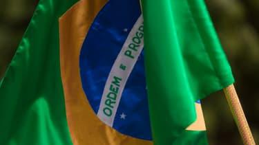 Le Brésil veut lutter contre le réchauffement climatique.