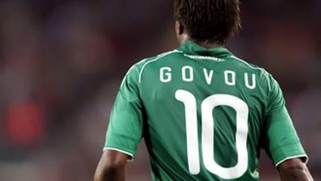 Govou : « J'ai essayé de mener le foot et la vie à ma façon »