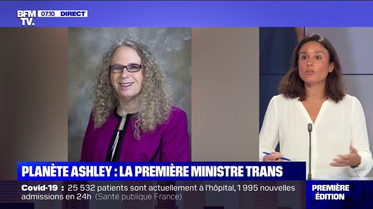 Planète Ashley: Rachel Levine devient la première femme transgenre à être nommée ministre adjointe de la Santé aux États-Unis