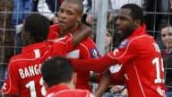 Dixième, Valenciennes a réalisé une première partie de saison pleine d'espoirs.
