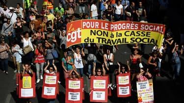 La CGT et FO saisissent l'Organisation internationale du travail.