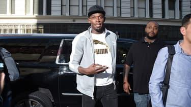 S'il veut continuer à travailler après sa retraite sportive, Usain Bolt sera accueilli à bras ouverts chez Puma.