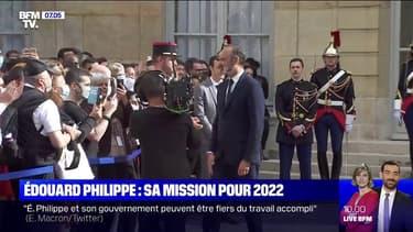 Après Matignon, quel avenir pour Édouard Philippe ?