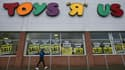 Les magasins Toys R Us de Grande-Bretagne vont fermer leurs portes.