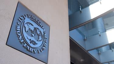Le siège du FMI à Washington.