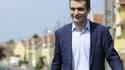 Florian Philippot réclame l'exclusion d'Alain Vidalies du gouvernement.