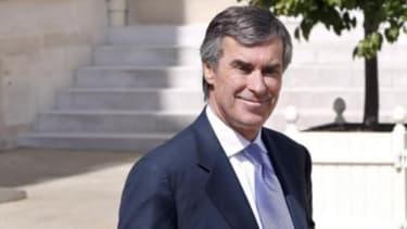 Le ministre du Budget finalise une première version de la réforme de l'IR