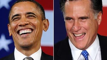 Mitt Romney s'apprêterait à détricoter les réformes de Barack Obama s'il est élu
