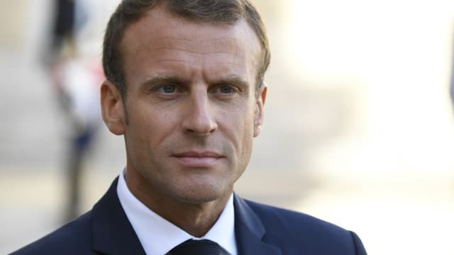 Emmanuel Macron clôt le débat sur les droits de succession