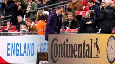 Phil Neville quitte brusquement la sélection anglaise
