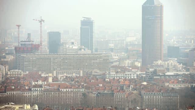 La qualité de l'air va se dégrader mardi (image d'illustration).
